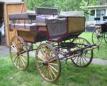 carriage machine shop